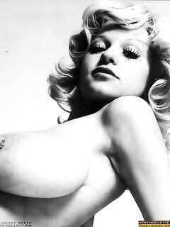 vintage big tits porn pics