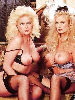 Karin Schubert - vintage retro Porn mix