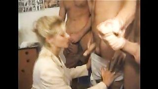 Caroline Cage - Fresh Meat