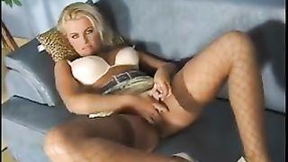 Julie anal sex