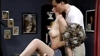 Hard & Heavy (1990s) 90's XXX