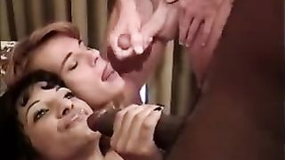 Alexandra Nice, Nikki Neals scene Up Your Ass