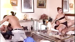 Elena Nikulina & Mandy Mistery