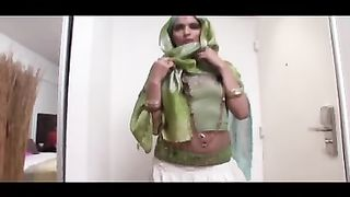 Tiziana Real Indian Housewives