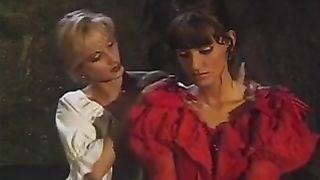 Anita Blond & Judith Kostner