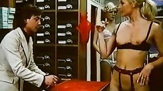 Die Abenteuer des Sex Diplomaten (70s)