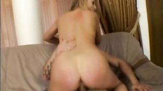 Sabrina White Passion Of The Ass 4