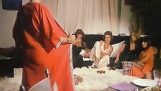 Mes Nuits Avec (1976) 70's vintage