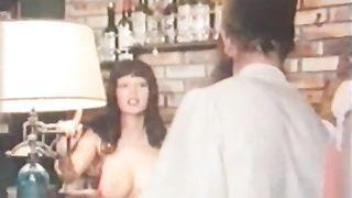 Porno Roulette (1978) 70s Vintage XXX