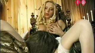 Tanya Hansen Colors of Passion 1 (1997)