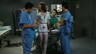 Chloe - Butt Banged Naughty Nurses (1997)