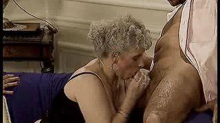 Old Ladies Extreme Granaten Omas (1995)