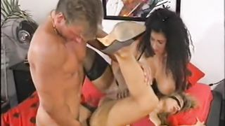 Holiday Extreme (1994) German Classic XXX movie