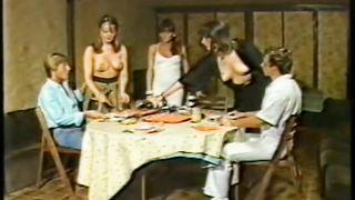 Anal Lolitas (1983) 90s Classic