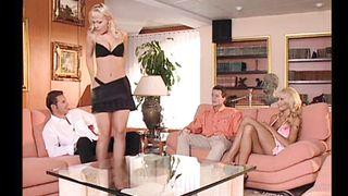 Colti in fallo (2003) Adult Tip Top