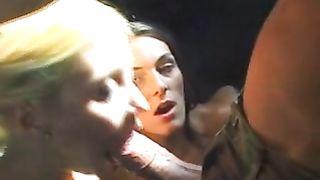 Anita Queen & Julie Silver - Sex Thriller (2003)