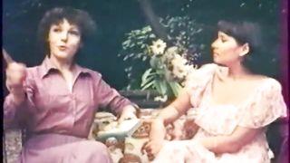 La Kermesse du sexe (1979) Pierre Unia as Reine Pirau vintage