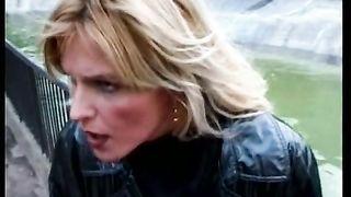 A Lady's Touch - Hard Fatal - L'Hard Fatal - Lisa: Agente Secreto Scatenata (Lisa Belle)