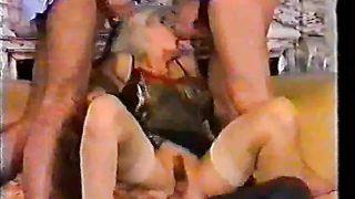 Euroticon 2 (1991) Misty McCaine