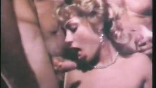 Wet Pussy Gang Bang - Swedish Erotica Vol.32 XXX Classic