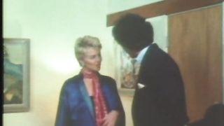 Object Of Desire (1979) Classic Retro