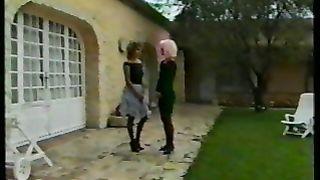Chateau Extrem  (MAGMA) Mature, Anal (1994)