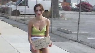 Tiffany Holiday - Young Dumb And Bummed