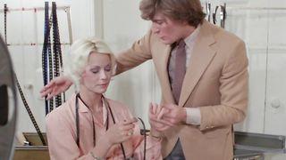 The Seduction of Cindy (1980) Retro