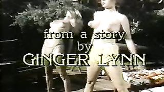 Those Young Girls (1984) vintage