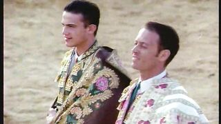 Torero (1996) Joe D'Amato classic