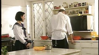 Das Madchen Internat - (1998) Group sex ,Orgy,Anal, Teens, Blowjob,oral, Uniforms,Glasses