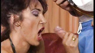 DBM - Dino's Blue Movies - Debora's Castle - Fisting, Anal, Group sex,Facial, Hardcore german porn 90s