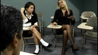 Jessi Castro - Young and Anal 35