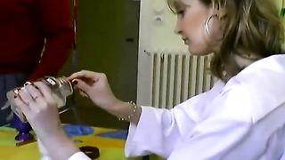 Steffi Kraft - Papy Voyeur 6