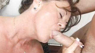 De'Bella - My Friend's Hot Mom 6