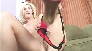 Fayth DeLuca - Cream On My Camel Toe 4