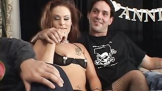 Fayth DeLuca - Screw My Wife Please 50