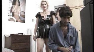Pierino la Peste (1997) Angelica Bella