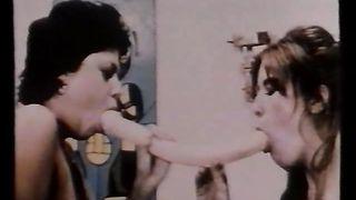 I racconti immorali di Manuela (Gerard Damiano, Marc Ossena)