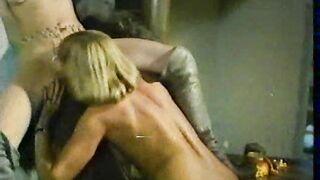 Marie-Claude Viollet - Nicole par-dessus par-dessous scene 1