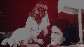 Marie-Claude Viollet - Orgasmo Bianco scene 2