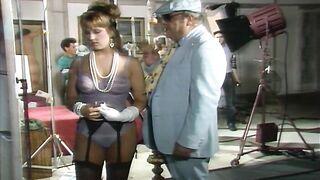 Sex Life of a Porn Star (1986) vintage
