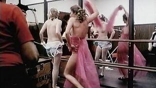 Indecent Exposure (1981) vintage xxx