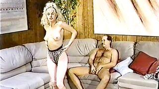 Introducing Tabitha (1989) vintage porn