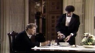 Mischief In The Mansion (1989) vintage