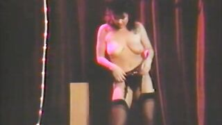 Strip Search (1987) Classic, Feature, Straight, Facial