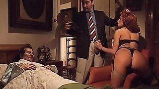 Plainte contre X 1 Les vices du professeur (1994)