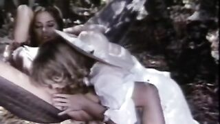 Fun In The Face (1970) Historic Erotica
