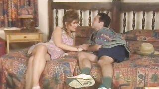 Adele Vanaga anal double penetration