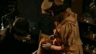 Bestialita' anali, Salieri vintage porn movie